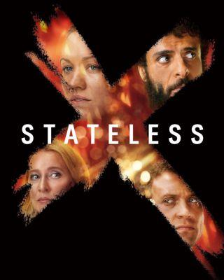 Stateless - Stagione 1