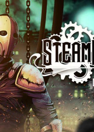 SteamDolls: Order of Chaos