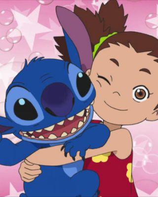 Stitch! Perfect Memory