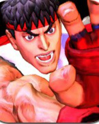 Street Fighter IV Volt