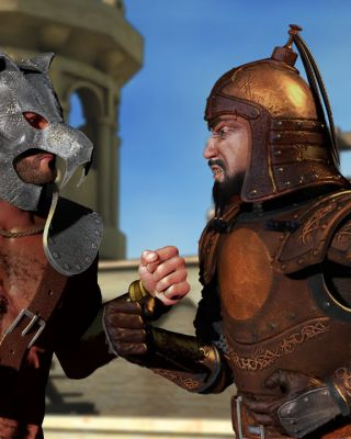 Stronghold Crusader 2: Lo Sciacallo ed il Khan