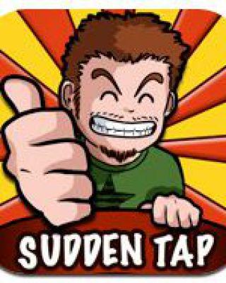 Sudden Tap