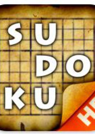 Sudoku HD