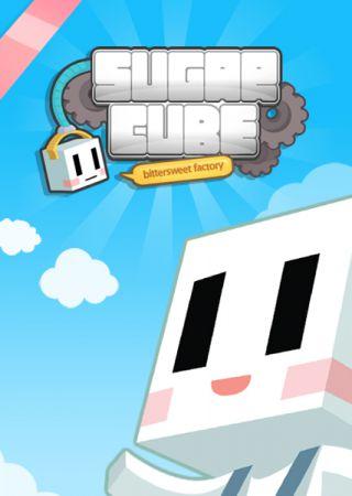Sugar Cube : Bittersweet Factory