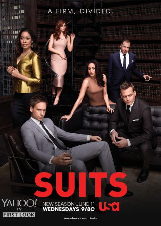 Suits - Stagione 5