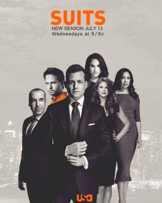 Suits - Stagione 6