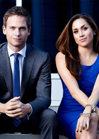 Suits - Stagione 7