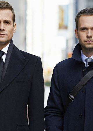 Suits - Stagione 8