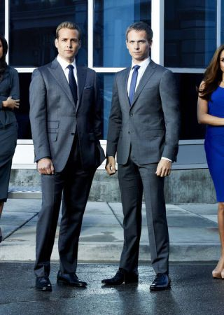 suits - stagione 9