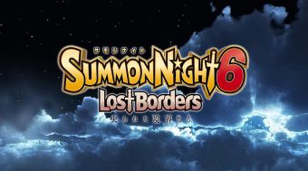 Summon Night 4