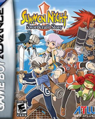 Summon Night Craft Sword Story: Stone of Start