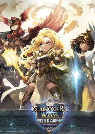 Summoner Wars Sky Arena