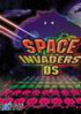 Super Space Invaders DS