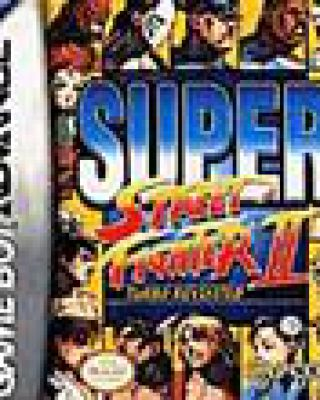 Super Street Fighter 2 X Revival
