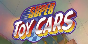 Super Toy Cars