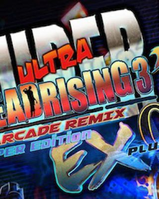 Super Ultra Dead Rising 3 Arcade Remix Hyper Edition EX Plus Alpha