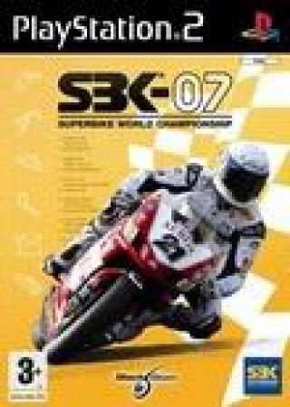 Superbike World Championship 2007