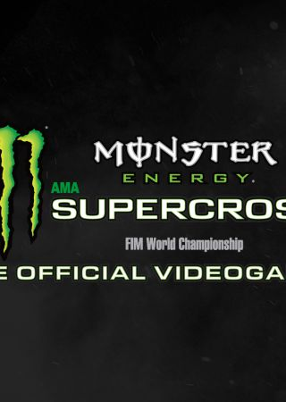 Supercross The Official Videogame