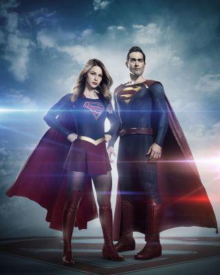Supergirl - Stagione 2
