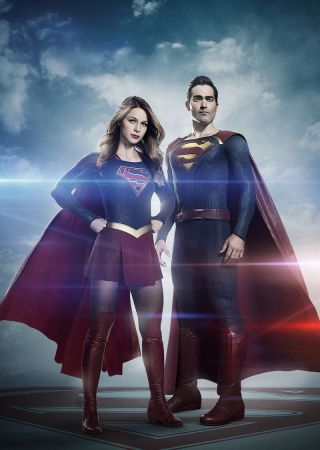 Supergirl - Stagione 2