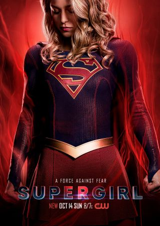 Supergirl - Stagione 4