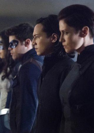 supergirl stagione 5