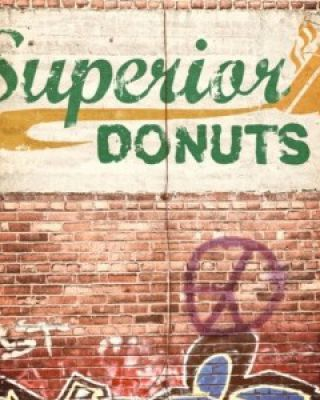 Superior Donuts - Stagione 1