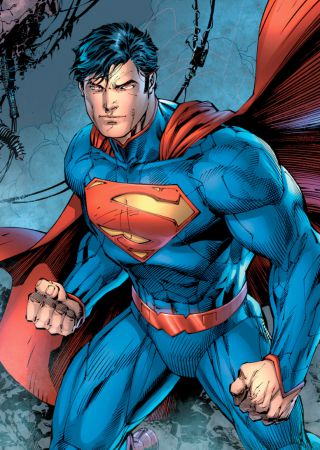 Superman (Comics)