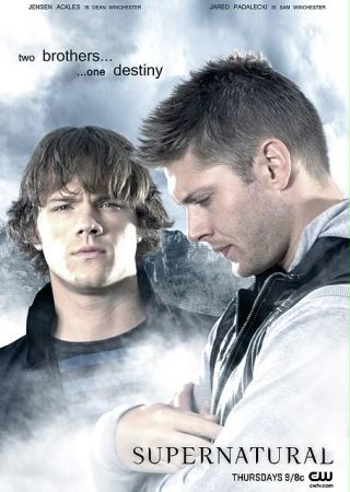 Supernatural - Stagione 1