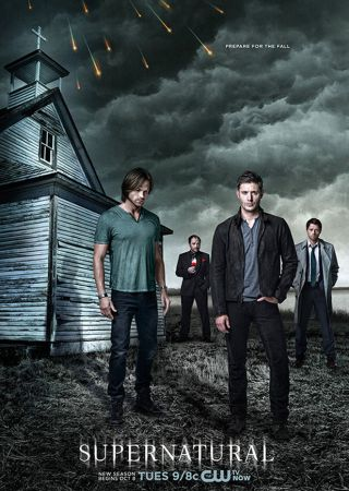 Supernatural - Stagione 10