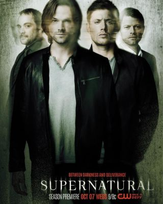 Supernatural - Stagione 11