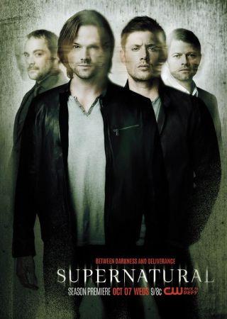 Supernatural - Stagione 11