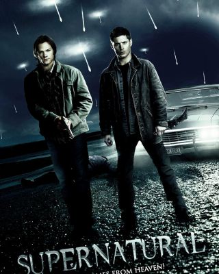 Supernatural - Stagione 12