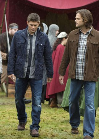 Supernatural - Stagione 8