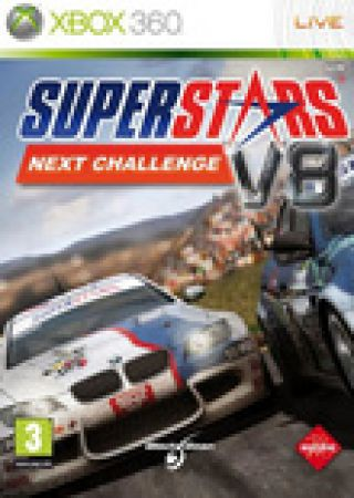Superstars V8 Next Challenge