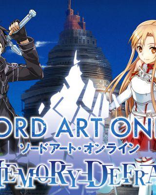 Sword Art Online: Memory Debug