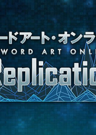 Sword Art Online Replication Project VR