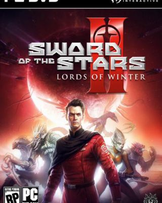 Sword of the Stars 2