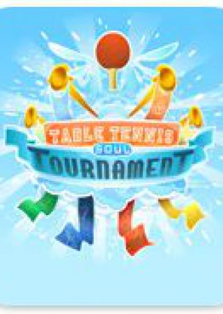 Table Tennis Soul Tournament
