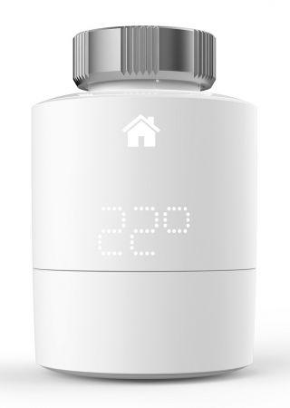 Tado° Testa termostatica intelligente