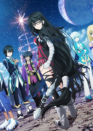 Tales of Asteria: Eden of Reminiscence