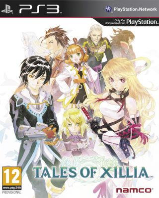 Tales of Xillia
