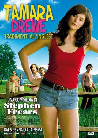 Tamara Drewe - Tradimenti all'Inglese