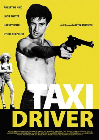 Taxi Driver Il Film