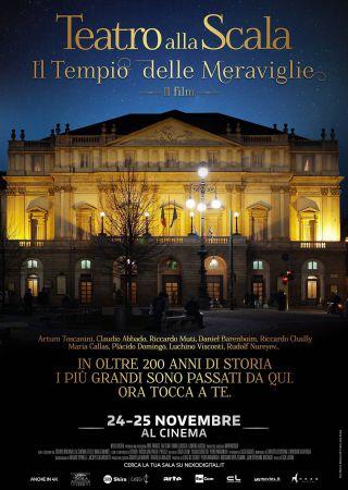Teatro alla Scala - Il tempio delle meraviglie
