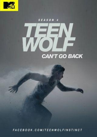 Teen Wolf - Stagione 4
