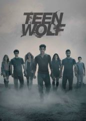 SDCC - Teen Wolf 6
