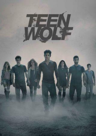 Teen Wolf  - Stagione 6