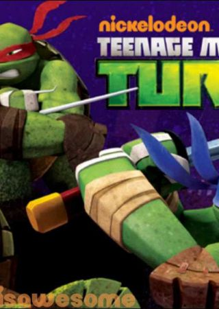 Teenage Mutant Ninja Turtles - Nickelodeon - Stagione 3