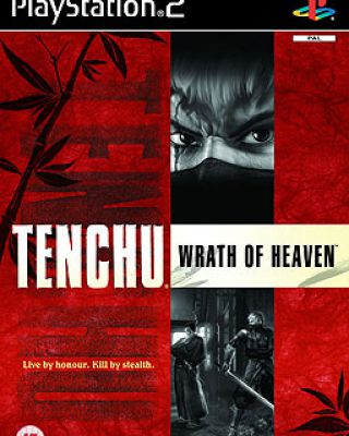 Tenchu 3 : Wrath of heaven